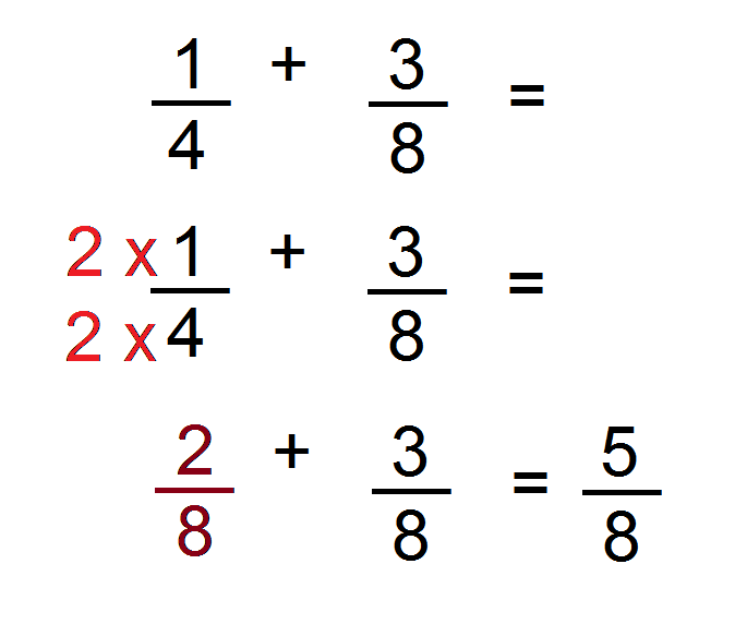 ... Fractions furthermore Adding Fractions Same Denominator Worksheet
